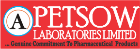 PETSOW LABORATORIES LIMITED